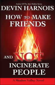 Cover How to Make Friends web