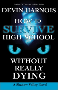 Cover How to Survive Ebook V1