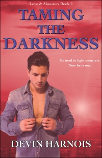 Taming the Darkness cover